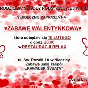 Zabawa Karnawałowa