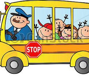 Autobusy szkolne
