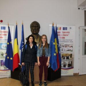 Relacja z Rumunii