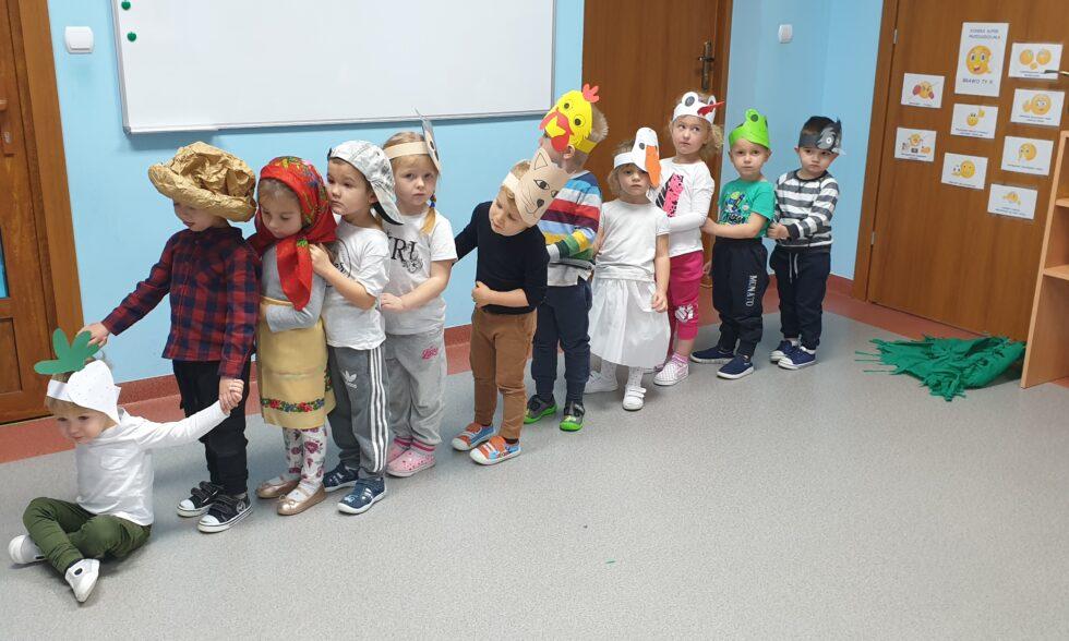 """""""Tuwim dzieciom"""" w ramach Narodowego Programu Rozwoju Czytelnictwa"""